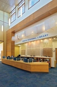 ASID Library design