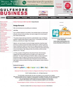 gulfshore business articles