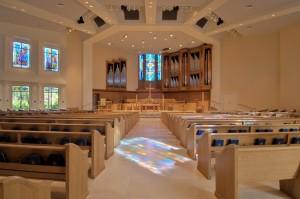 Moorings Presbyterian Church